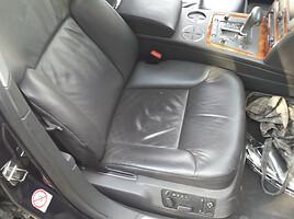 Volkswagen Phaeton, 2004m.