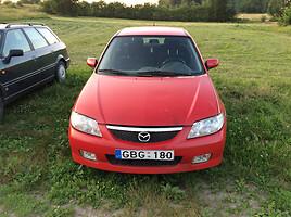 Mazda 323 VI