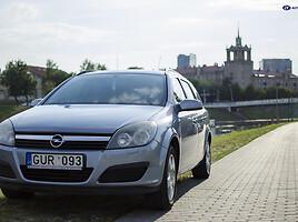 Opel Astra II Universalas 2006 m
