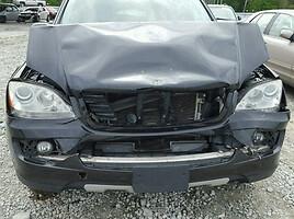 Mercedes-Benz Ml Klasė 2006 m. dalys