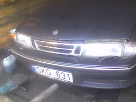 Saab 9000 Hečbekas 1994