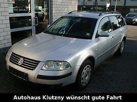 Volkswagen Passat B5 FL, 2002m.