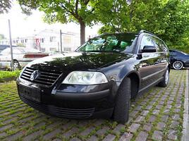 volkswagen passat b5 fl Universalas 2003