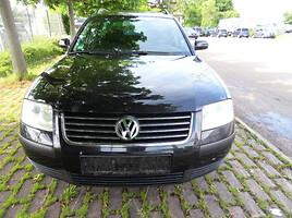 Volkswagen Passat B5 FL, 2003m.