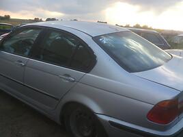 Bmw 320 E36 100kw 1999 m. dalys