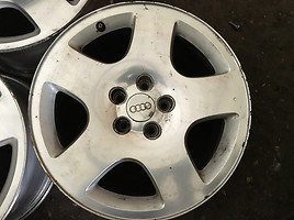 Audi  Light alloy R17