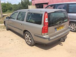 Volvo V70 II, 2003m.