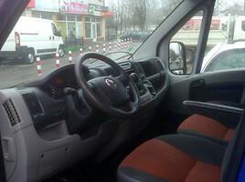 Fiat Ducato III 2008 y. parts