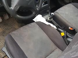 Opel Astra II TD, 1999m.