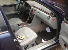 Mercedes-Benz E 300 W210 1998 г. запчясти