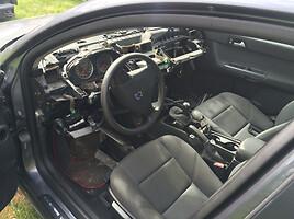 Volvo S40 II 2005 y. parts