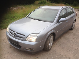 Opel Signum   Wagon