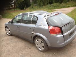Opel Signum 2005 y parts
