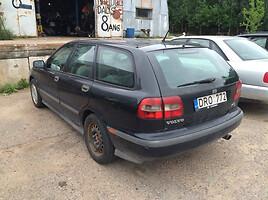 Volvo V40 I 1998 m. dalys