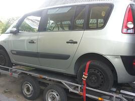 Renault Espace IV Universalas 2004