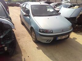 Fiat Punto II  Coupe