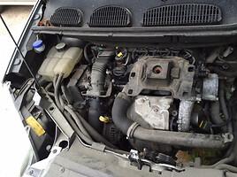 Ford C-Max I 1.6 TDCI 2005 m. dalys