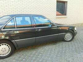 Mercedes-Benz S 420 W140