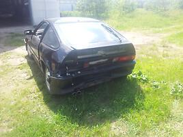 Honda Crx 1991 y. parts