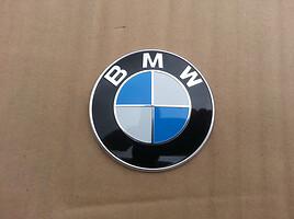 Bmw X4 2014 m. dalys