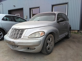 Chrysler Pt Cruiser 2002 y. parts