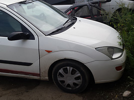 Ford Focus Mk1, 1999m.