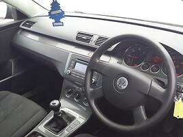 Volkswagen Passat B6 BXE 2006 m. dalys