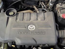 Mazda 6 I 2003 m. dalys