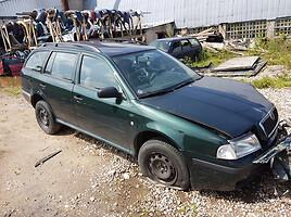 Skoda Octavia I SDI Wagon
