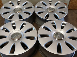 Audi  Light alloy R16