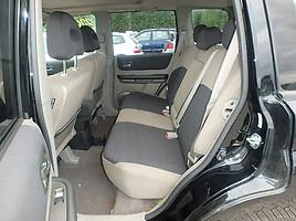 Nissan X-Trail I 2007 m dalys