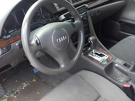Audi A4 B6, 2003m.