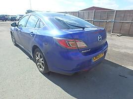 Mazda 6 II, 2009m.