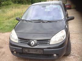 Renault Scenic II  Van