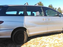 Toyota Previa 2001 y. parts