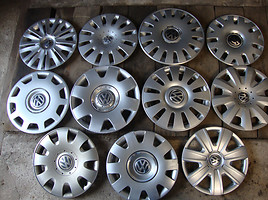 Kitas  Wheel caps R15