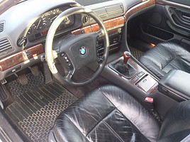 BMW 730 E38 m60b30 MECHANIKA ODA, 1997m.
