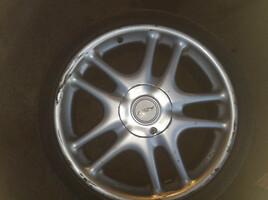 BMW 730 R20 lengvojo lydinio  ratlankiai