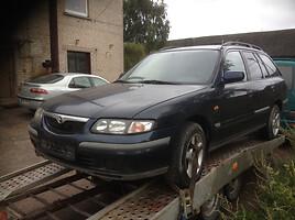 Mazda 626 V 1999 y parts