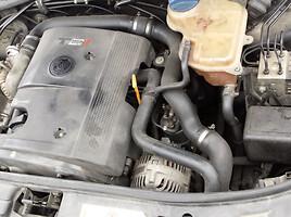 Audi A4 B5 AUTOMAT 81kw, 1998y.