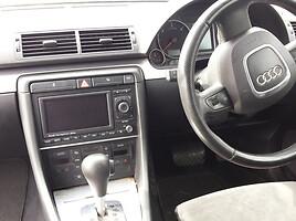 Audi A4 B7 pilnas S-line  BLB, 2006m.