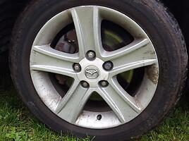 Mazda 6 I 105kw 2006 y. parts