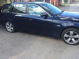 BMW 530 E60 XD