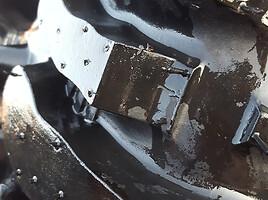 Booger 4x4 of-ruad R16 universalios  padangos lengviesiems