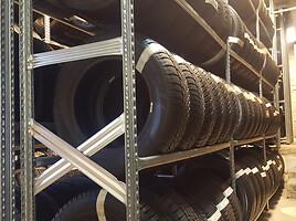 Pirelli SOTTOZERO apie 7mm R17 žieminės padangos lengviesiems