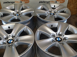 BMW F10/11 Light alloy R17