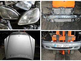 Mercedes-Benz S 320 W220 613.960