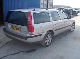 Volvo V70 II  Wagon