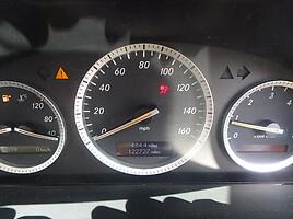 Mercedes-Benz C 220 W204 2008 y parts