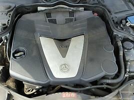 Mercedes-Benz E 320 W211 2008 m dalys